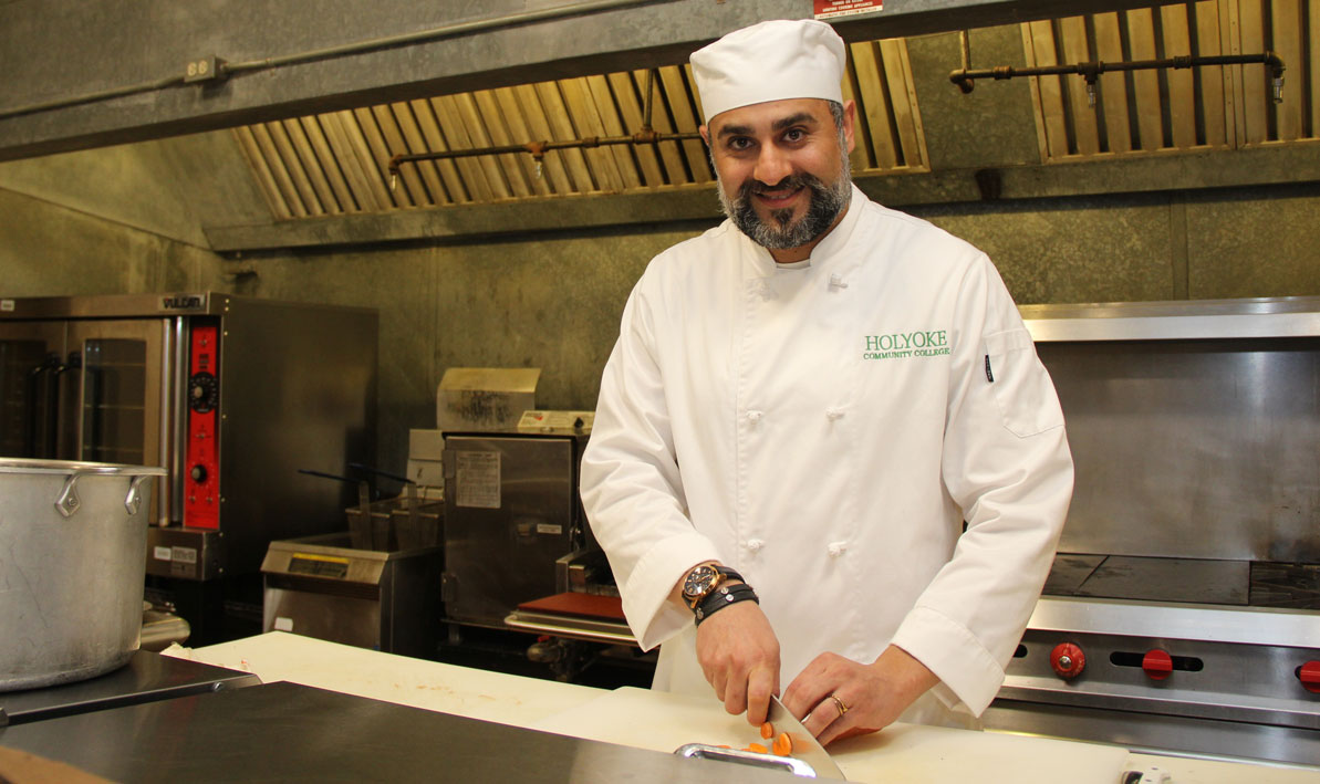 #13 The Cambridge School of Culinary Arts, Boston from 25 Best Cooking  Classes in America - The Daily Meal