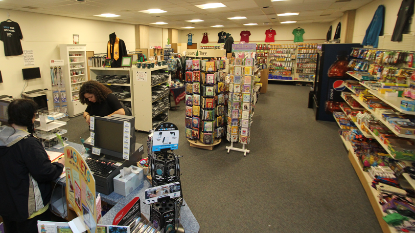 The HCC College Store