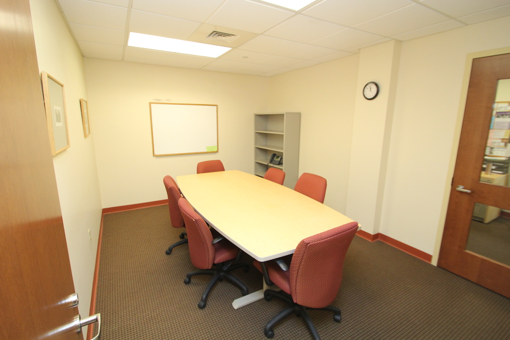 PAFEC Small Conference Room