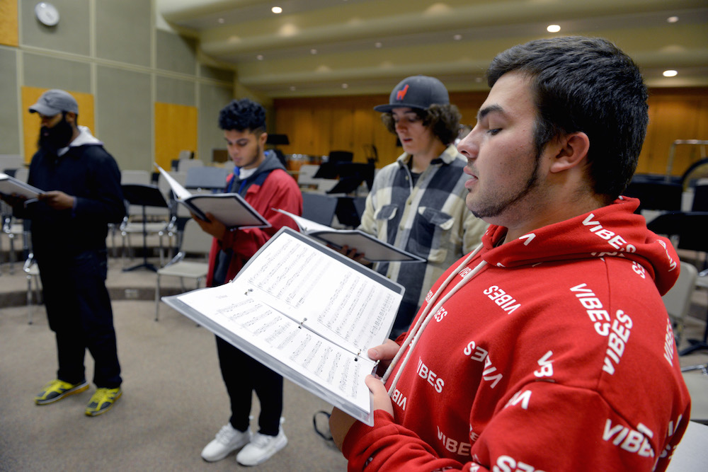 Music Department | Holyoke Community College
